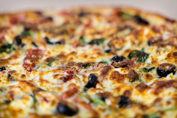 Menu | Gionino's Pizzeria